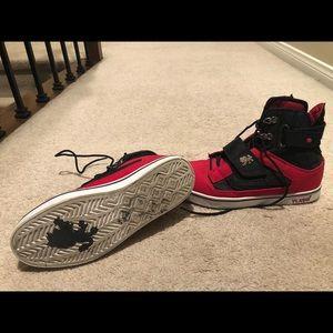 609440524e28 vladdo Shoes - Men s Vlado Atlas II red black Size 7.5